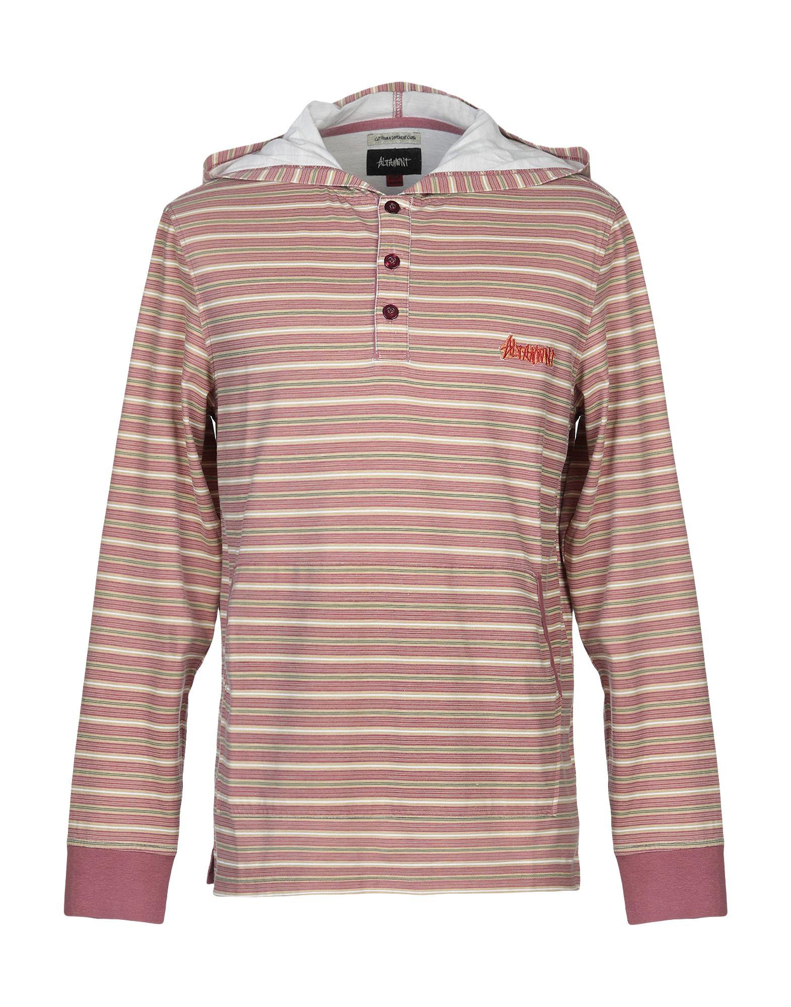ALTAMONT Толстовка altamont футболка