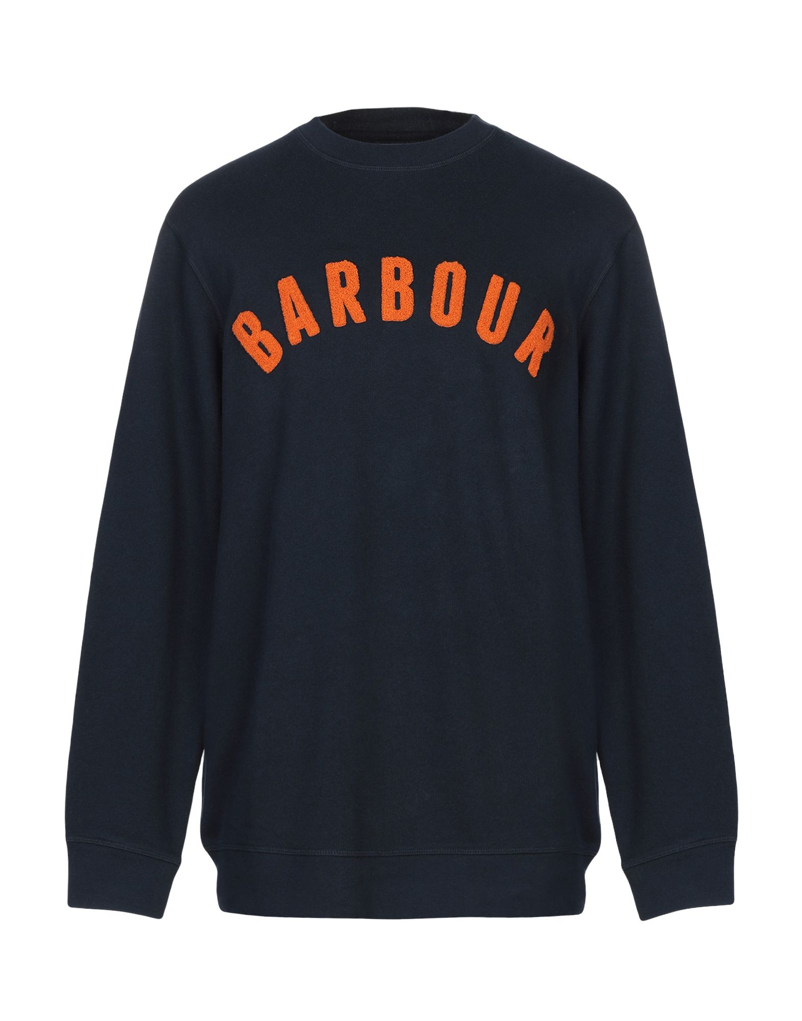 BARBOUR Толстовка barbour mml0851 gy52