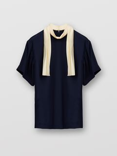 Lavallière T-shirt