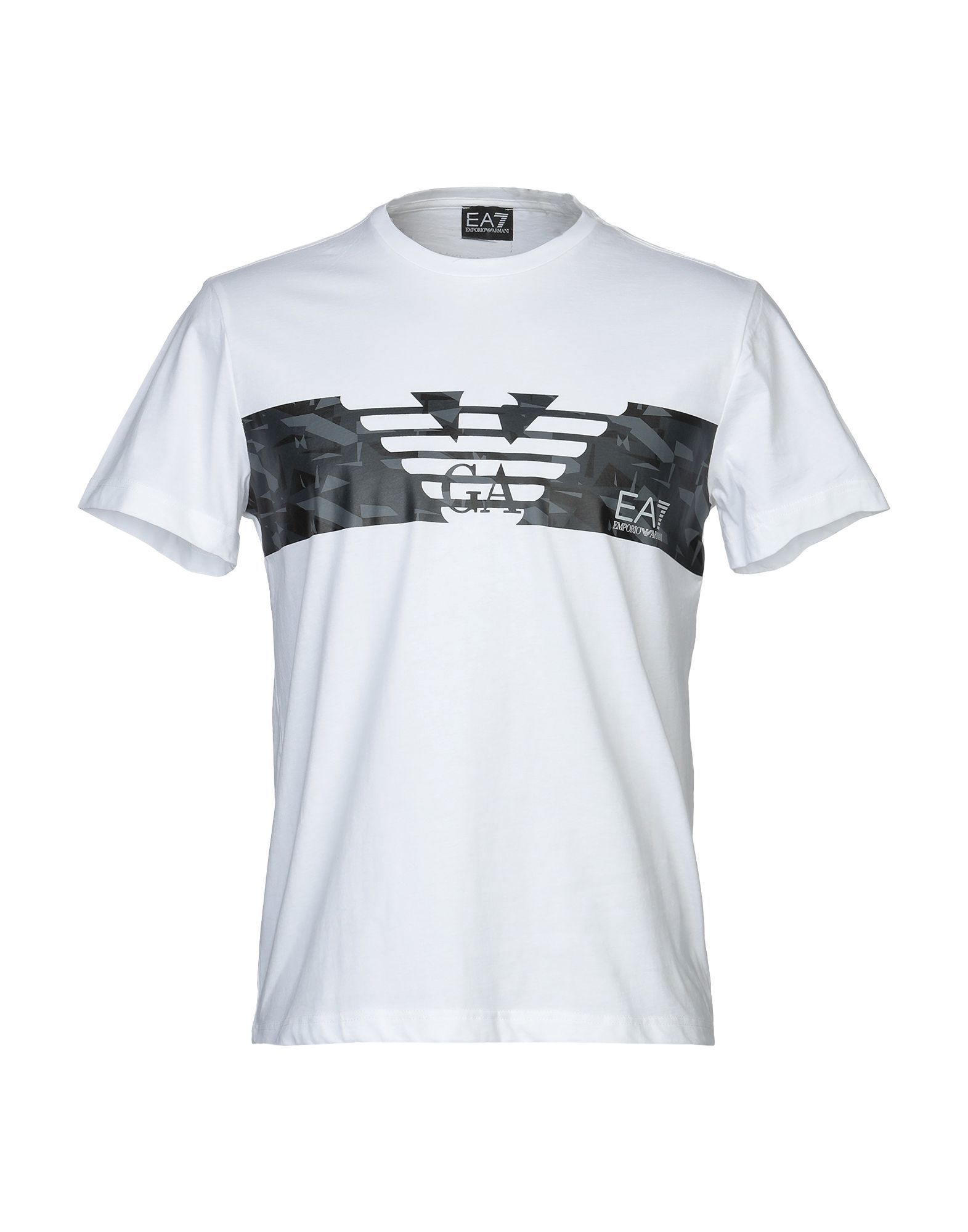 EA7 Футболка футболка ea7 3ztt71 tj12z 1200