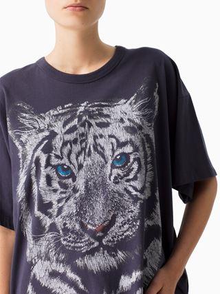 타이거 티셔츠