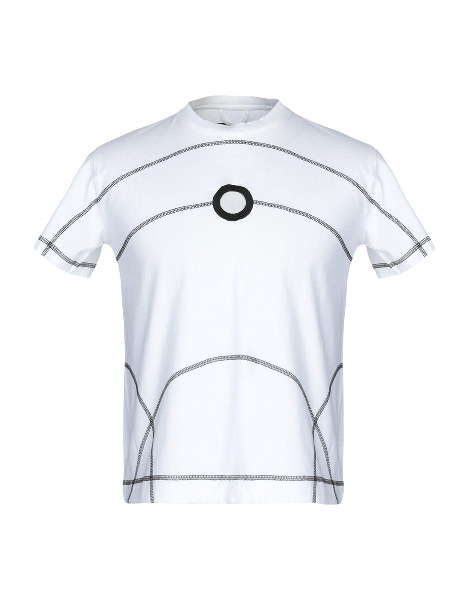 《送料無料》CRAIG GREEN メンズ T シャツ ホワイト S コットン 100%