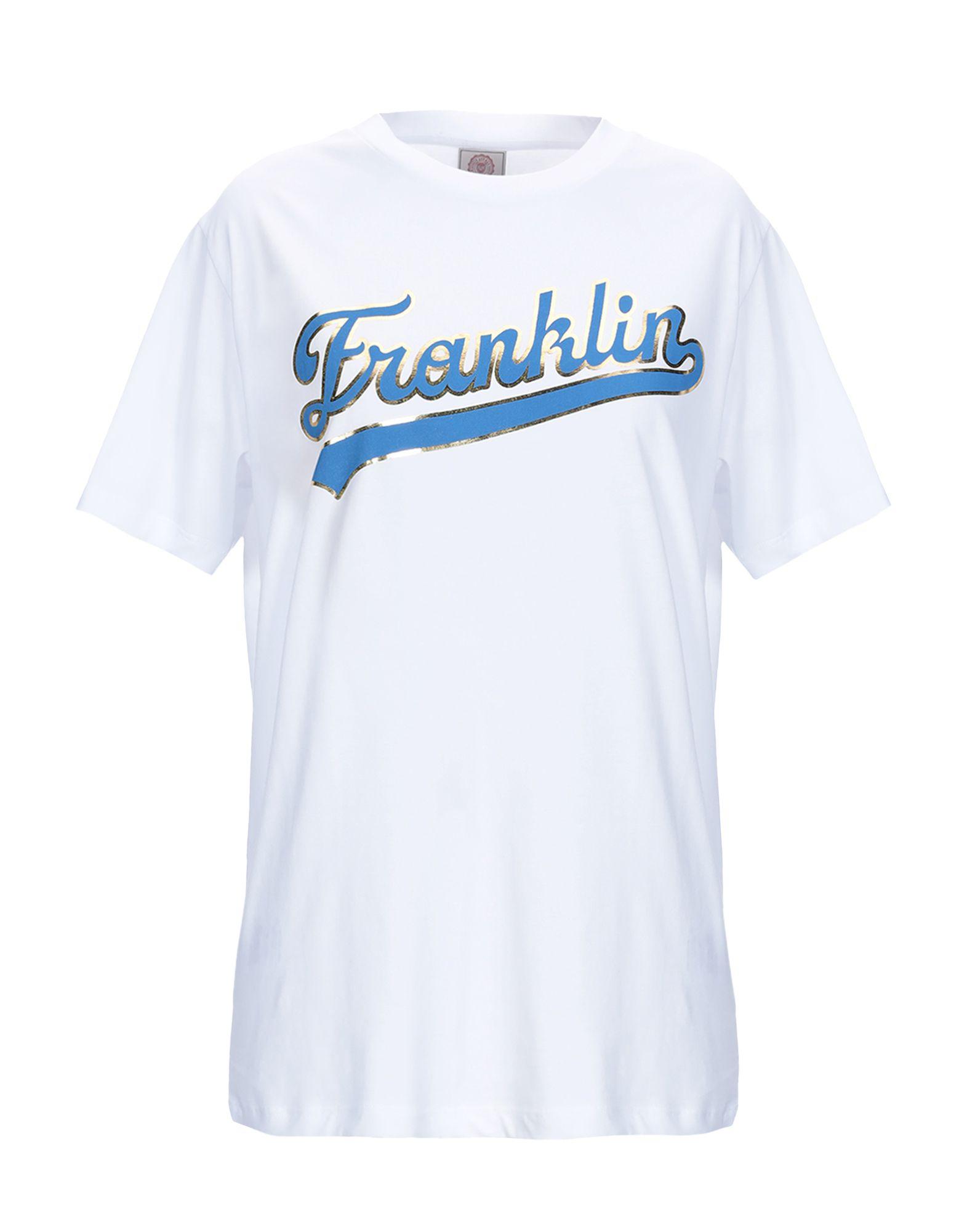 FRANKLIN & MARSHALL Футболка насос franklin electric