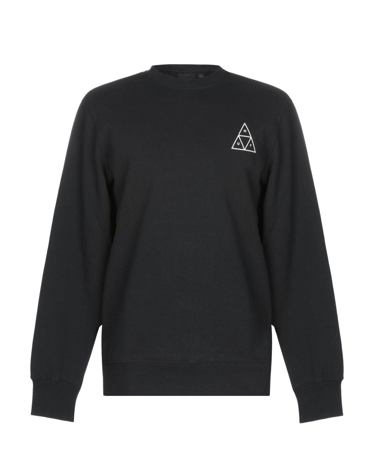 HUF Толстовка толстовка huf new york box logo crew