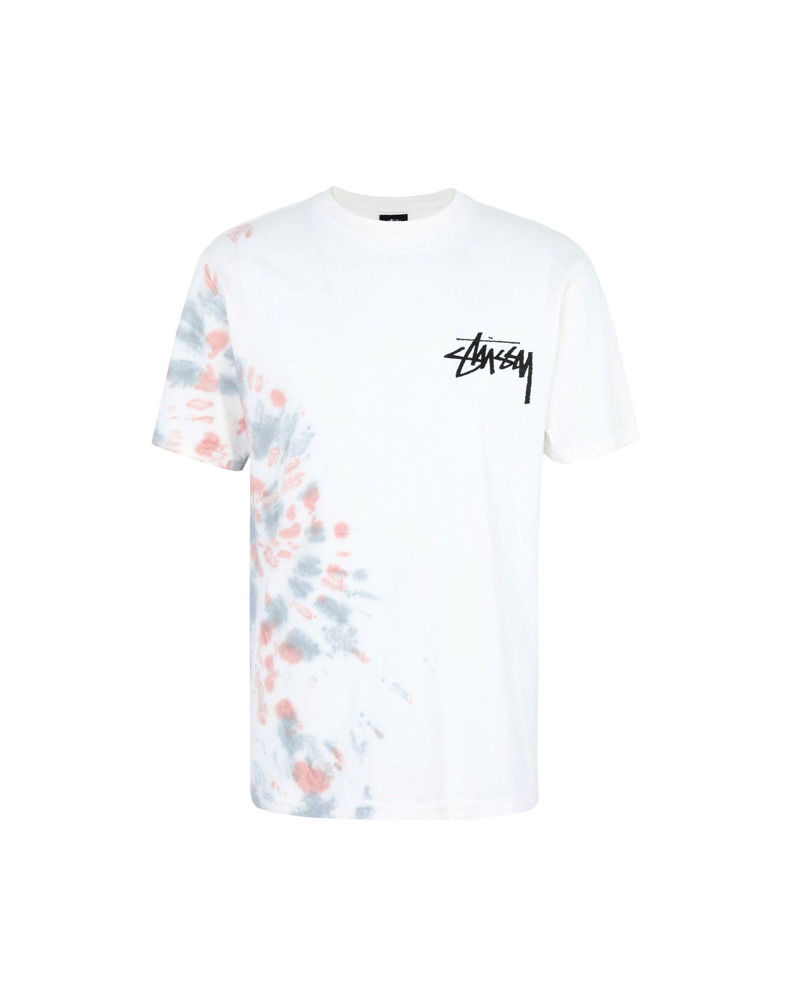 STUSSY Футболка футболка мужская stussy 2015