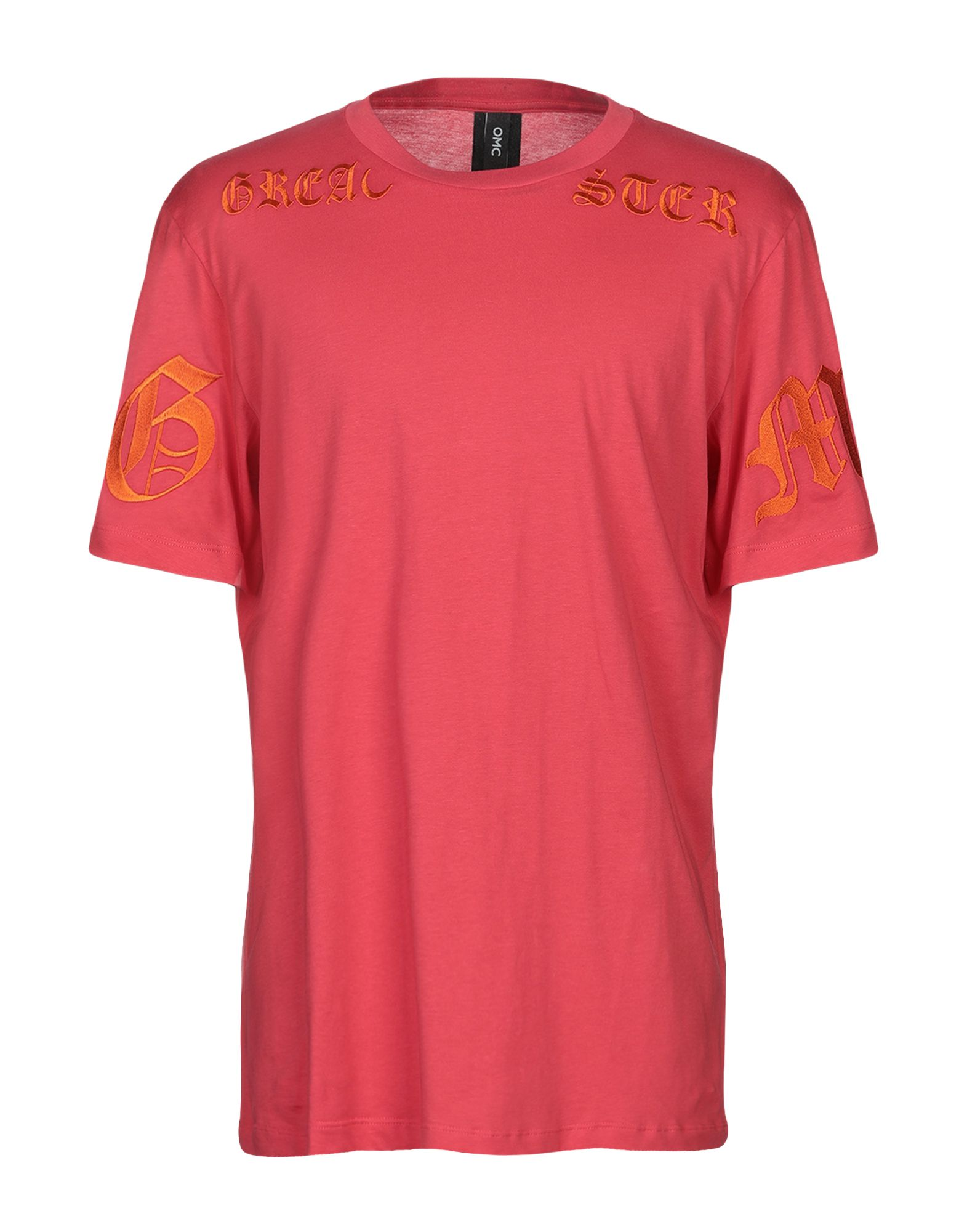 OMC Футболка omc футболка