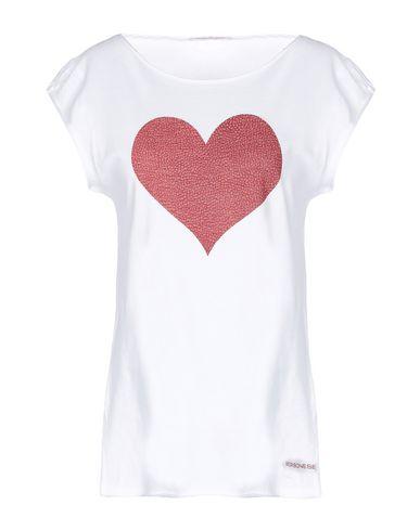 BORBONESE T-shirt femme