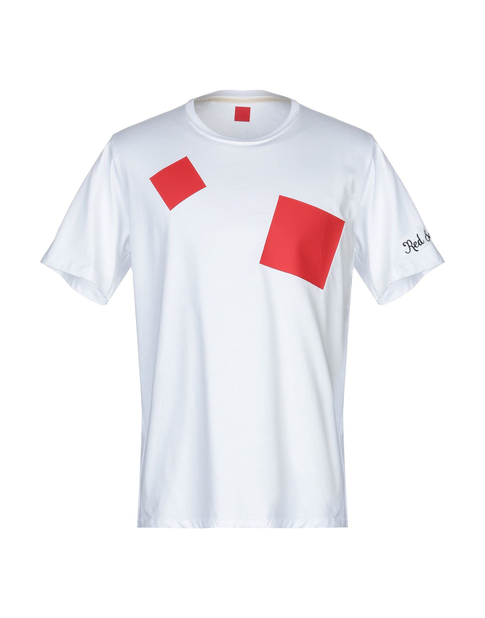 RED SQUARE Футболка клавиатура red square tesla