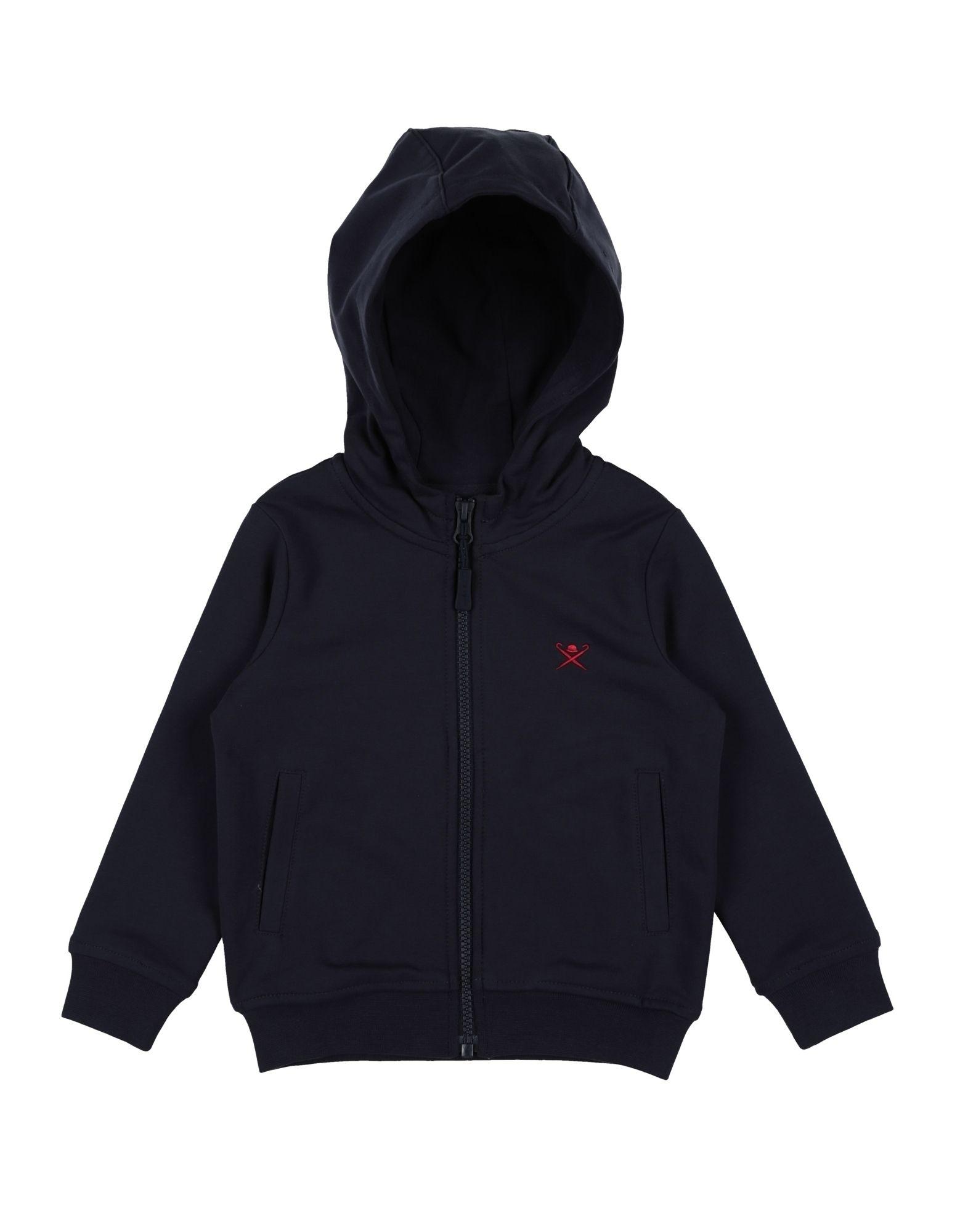 HACKETT Jungen 0-24 monate Sweatshirt10 blau
