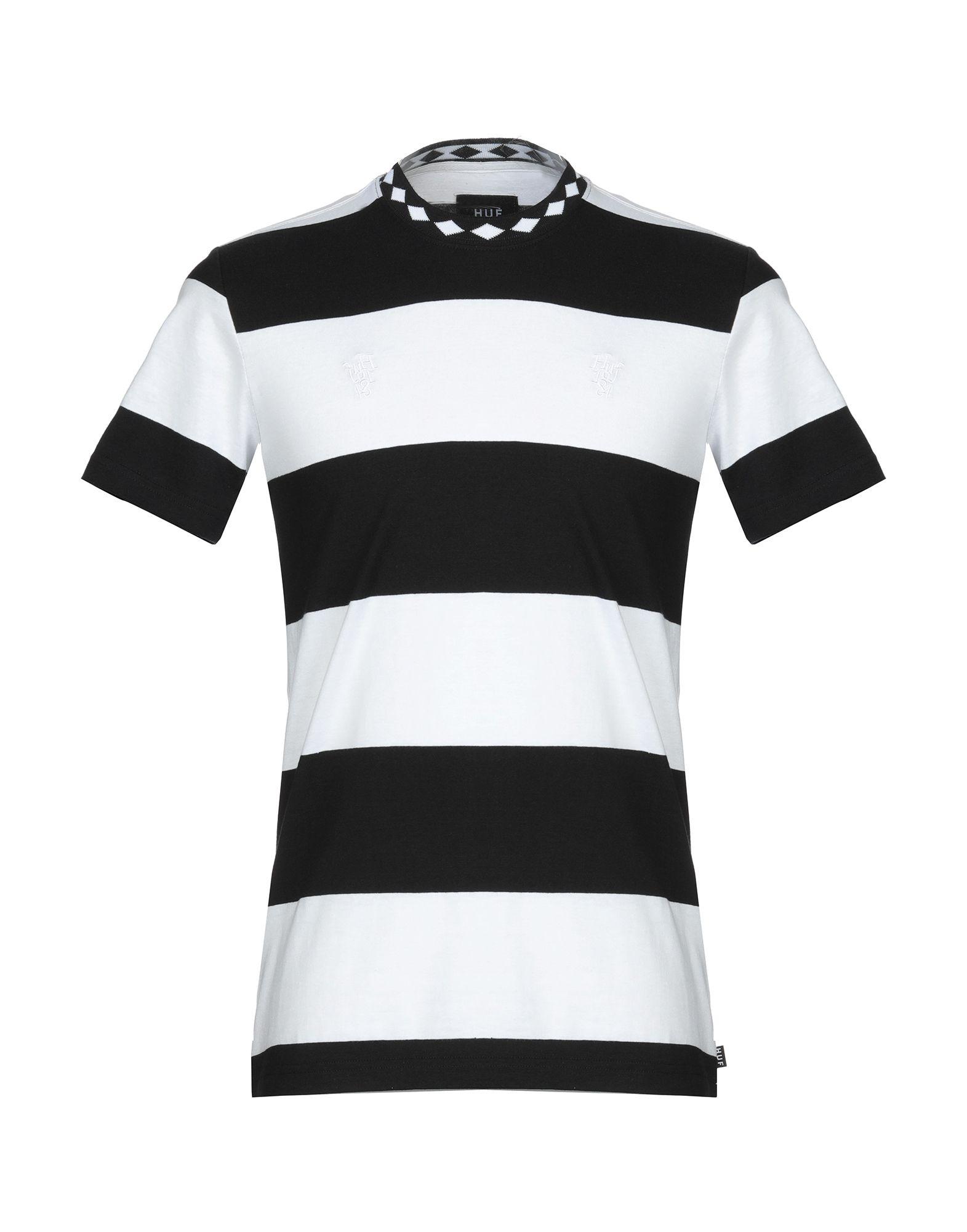 HUF Футболка футболка huf wartini burgandy