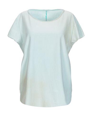 Купить Женскую футболку  светло-зеленого цвета