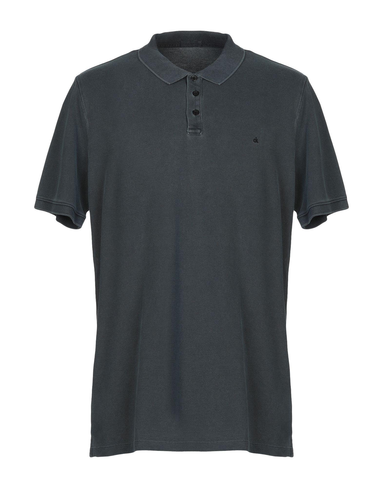 CALVIN KLEIN JEANS Поло поло мужское calvin klein jeans цвет черный j30j306932 0990 размер xxl 52 54