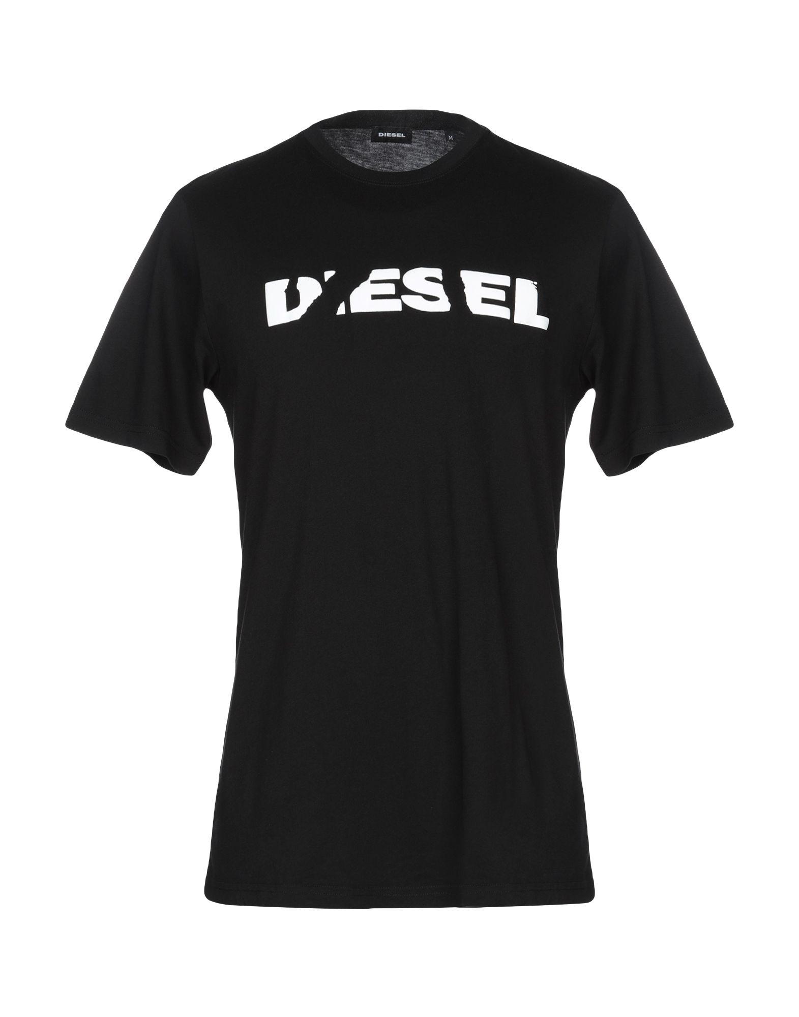DIESEL Футболка футболка diesel 00sx45 0eadq 912