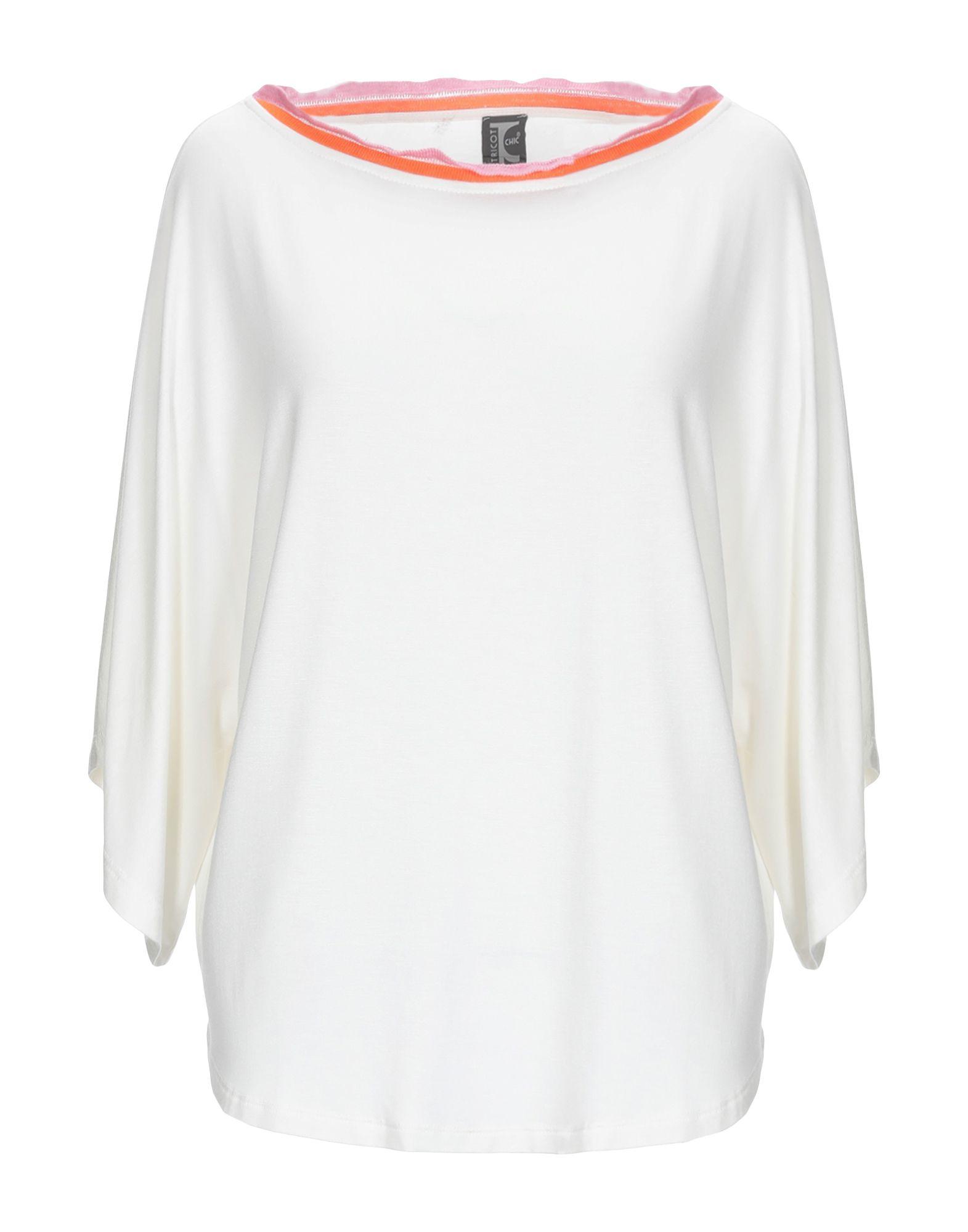 TRICOT CHIC Футболка платье tricot chic tricot chic tr023ewpub22