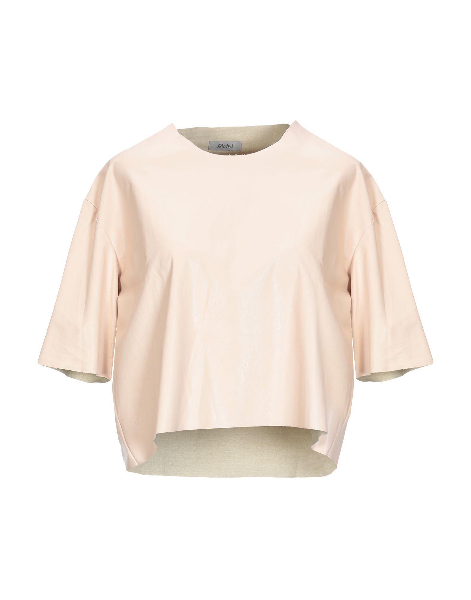 все цены на MOTEL Блузка онлайн