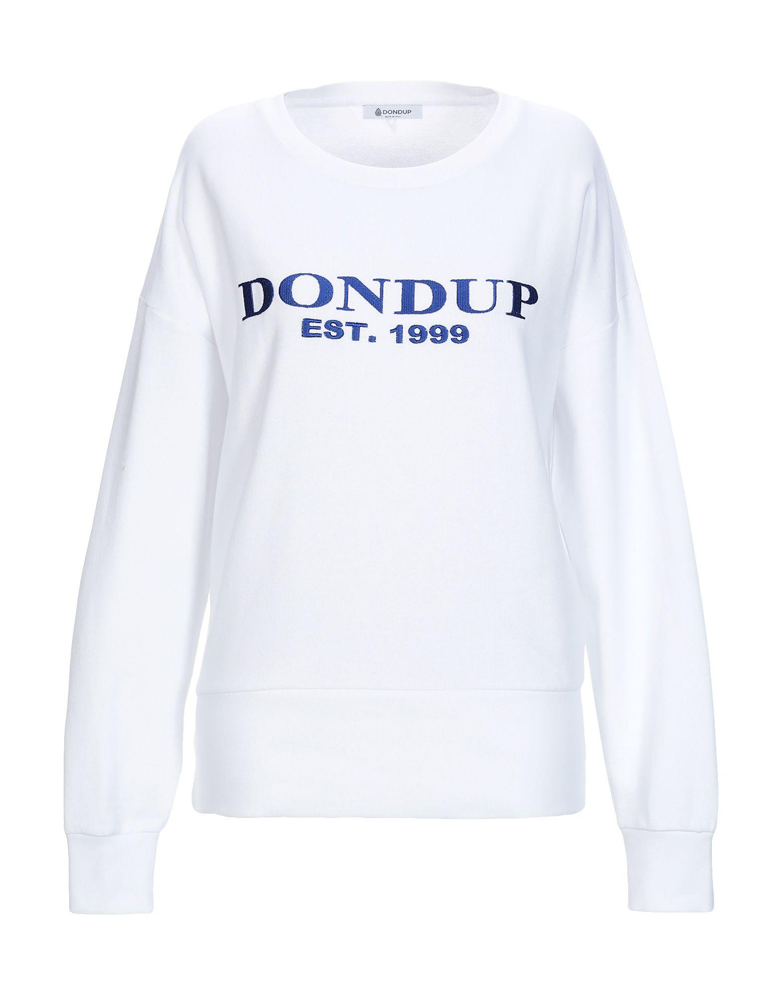 DONDUP Толстовка толстовка dondup
