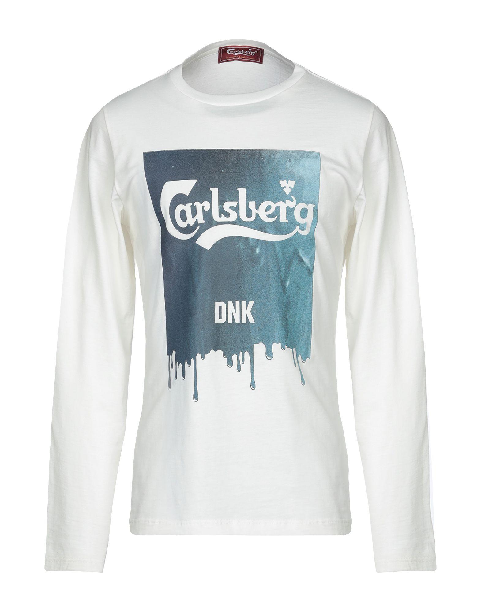 CARLSBERG Футболка carlsberg поло