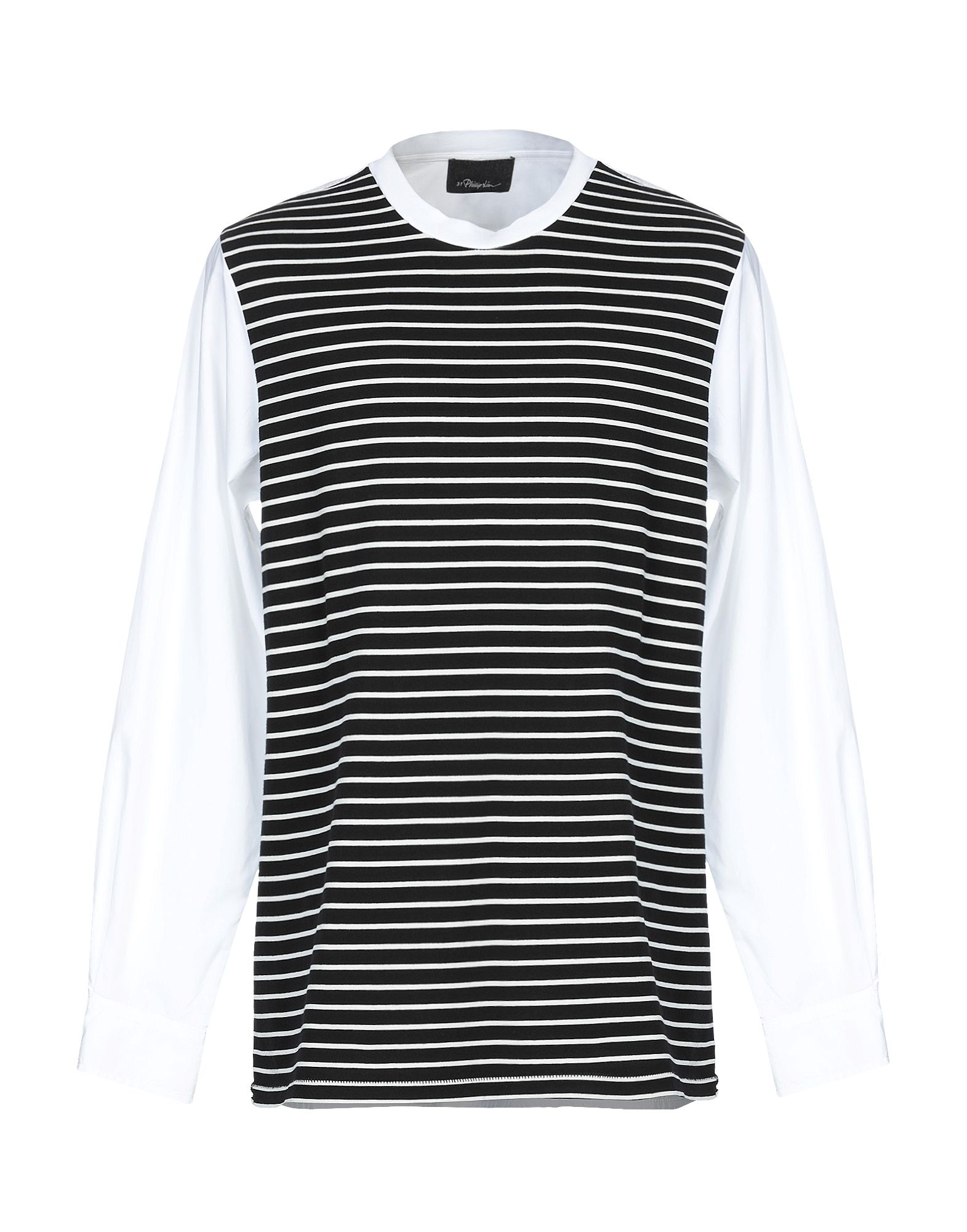 3.1 PHILLIP LIM Pубашка burrows phillip foster mark orca