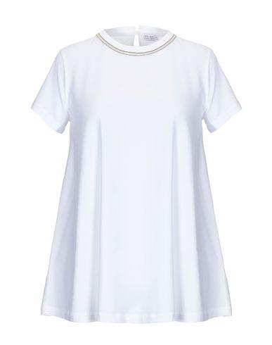 BRUNELLO CUCINELLI TOPWEAR T-shirts Women