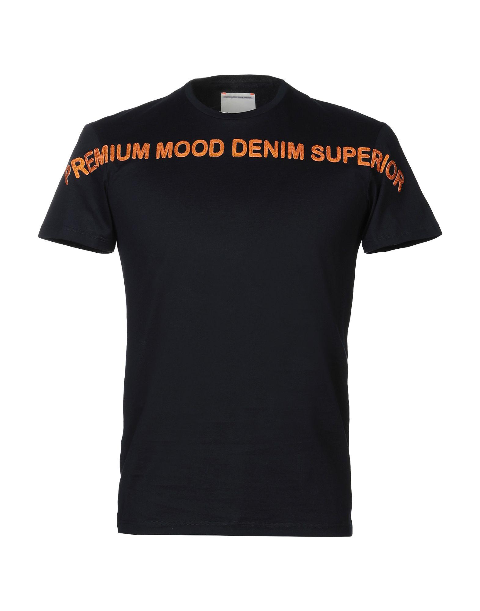 PMDS PREMIUM MOOD DENIM SUPERIOR Футболка sv52 superior vintage толстовка