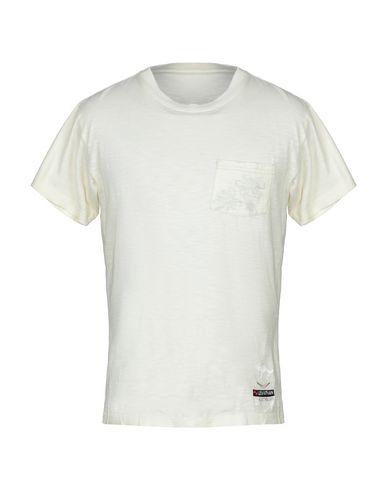 Фото - Женскую футболку LEVIATHAN цвет слоновая кость