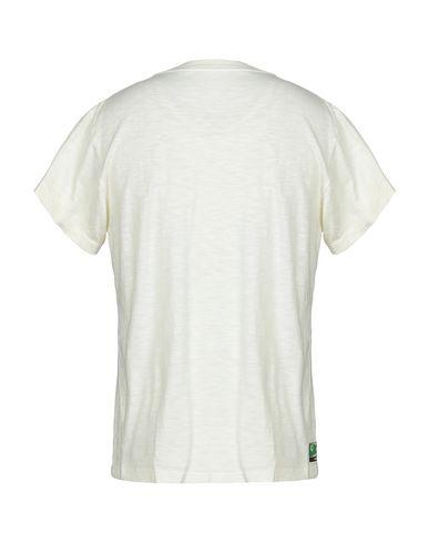 Фото 2 - Женскую футболку LEVIATHAN цвет слоновая кость