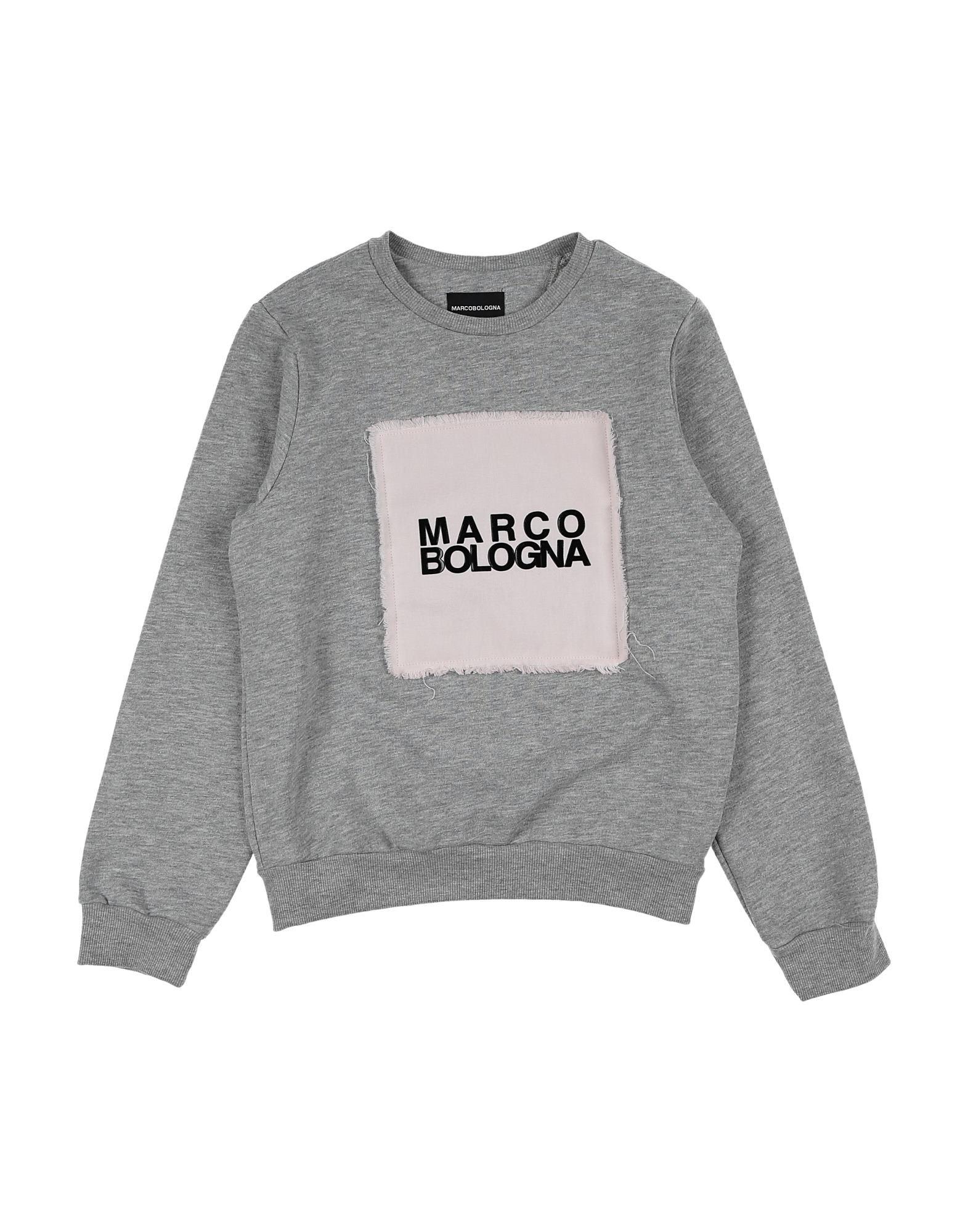 MARCO BOLOGNA Толстовка marco bologna толстовка love above all