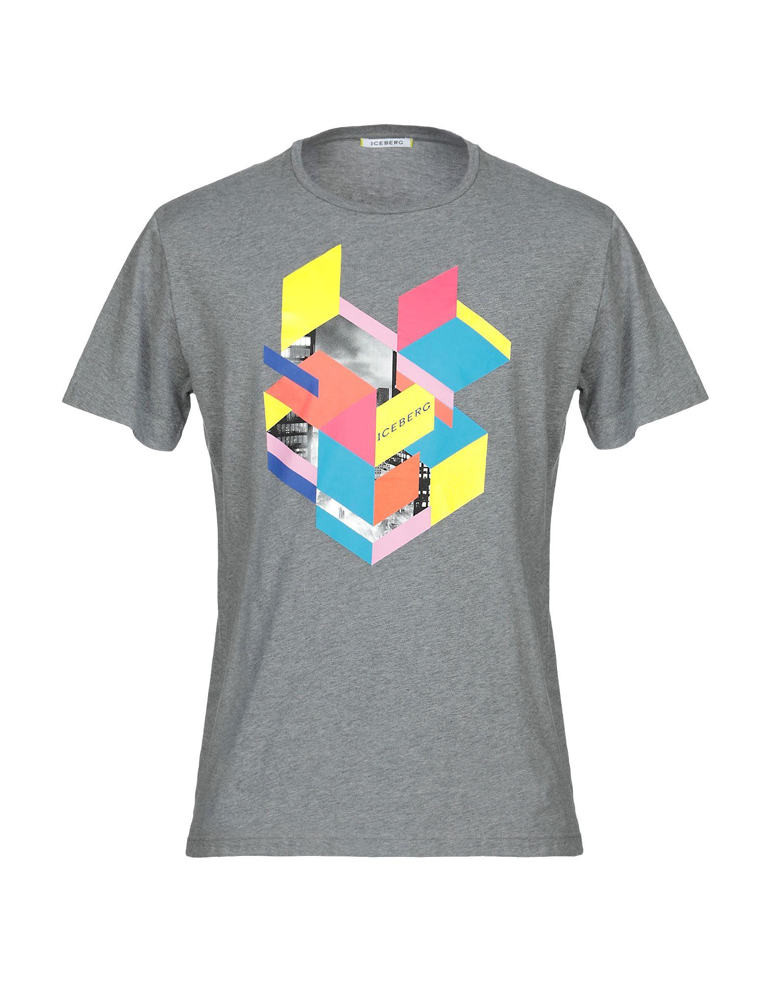 ICEBERG Футболка футболка iceberg