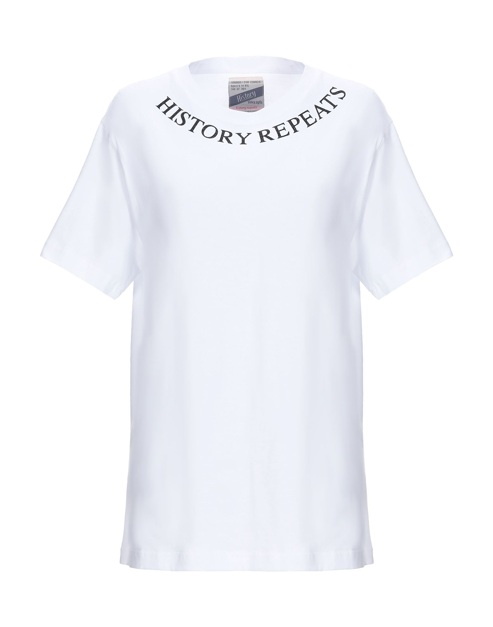 HISTORY REPEATS Футболка history delux футболка