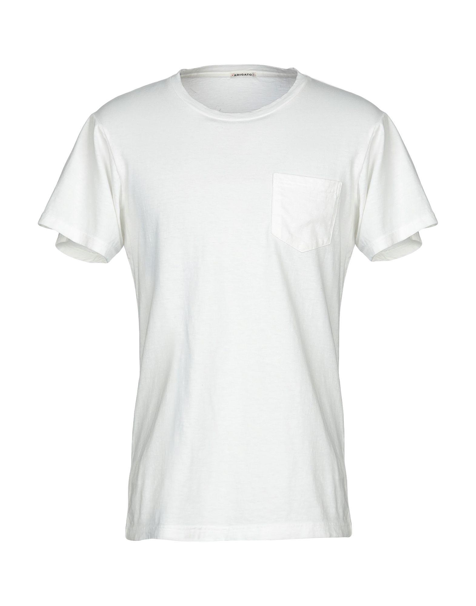 AXEL ARIGATO Футболка рубашка fore axel