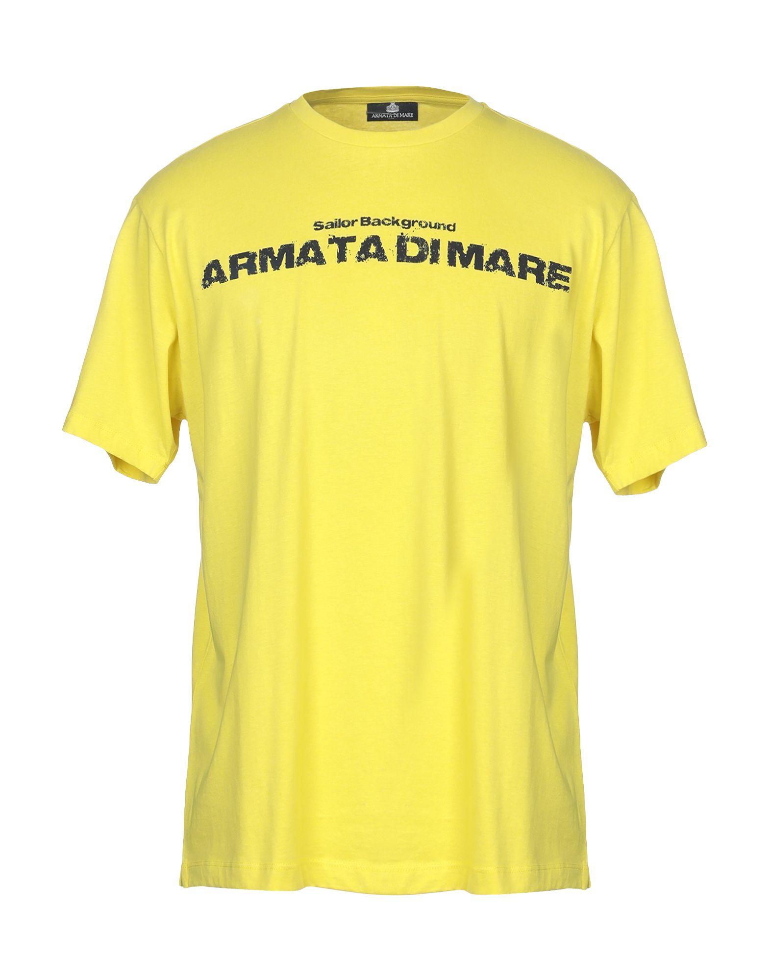 ARMATA DI MARE Футболка