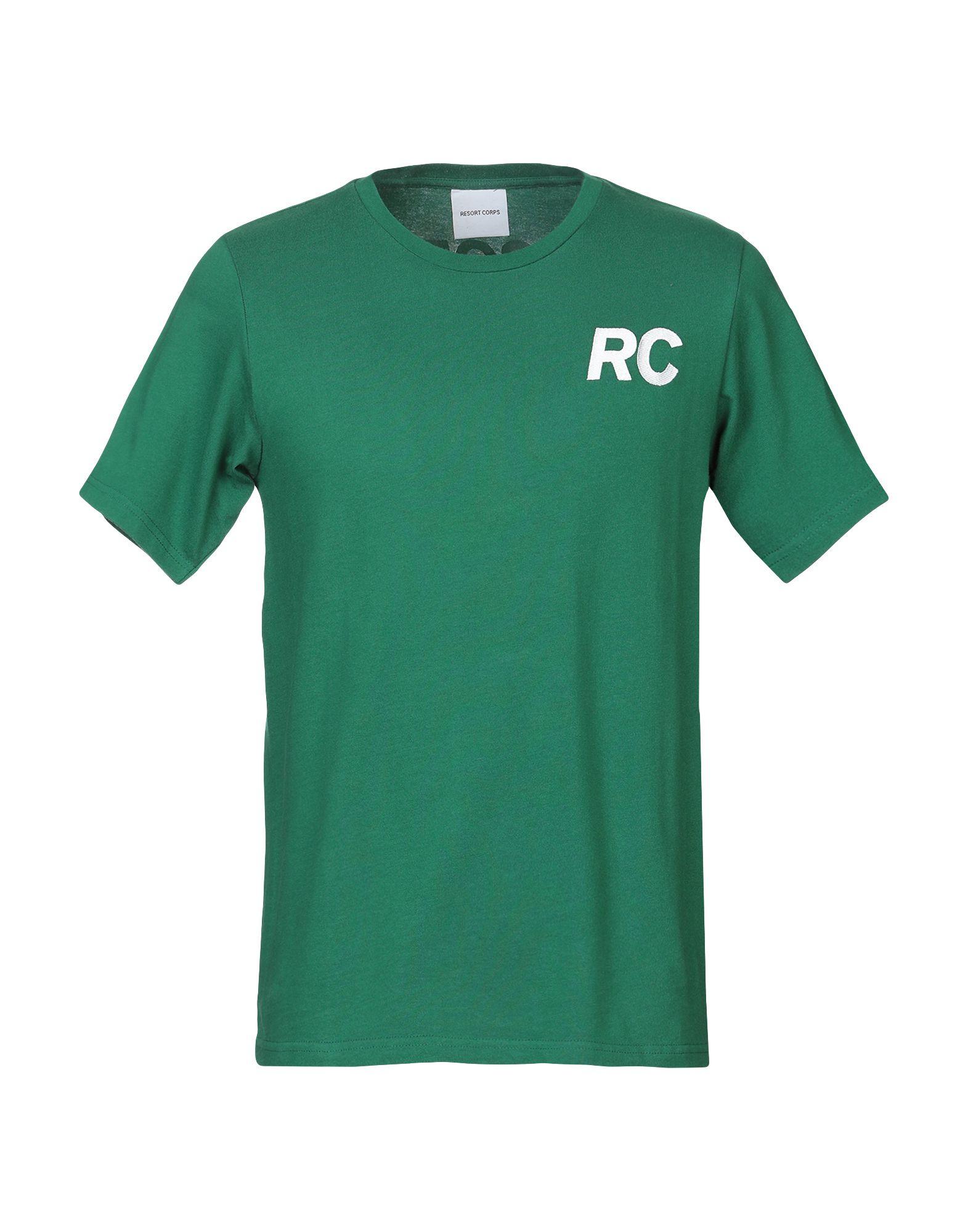 купить RESORT CORPS Футболка онлайн