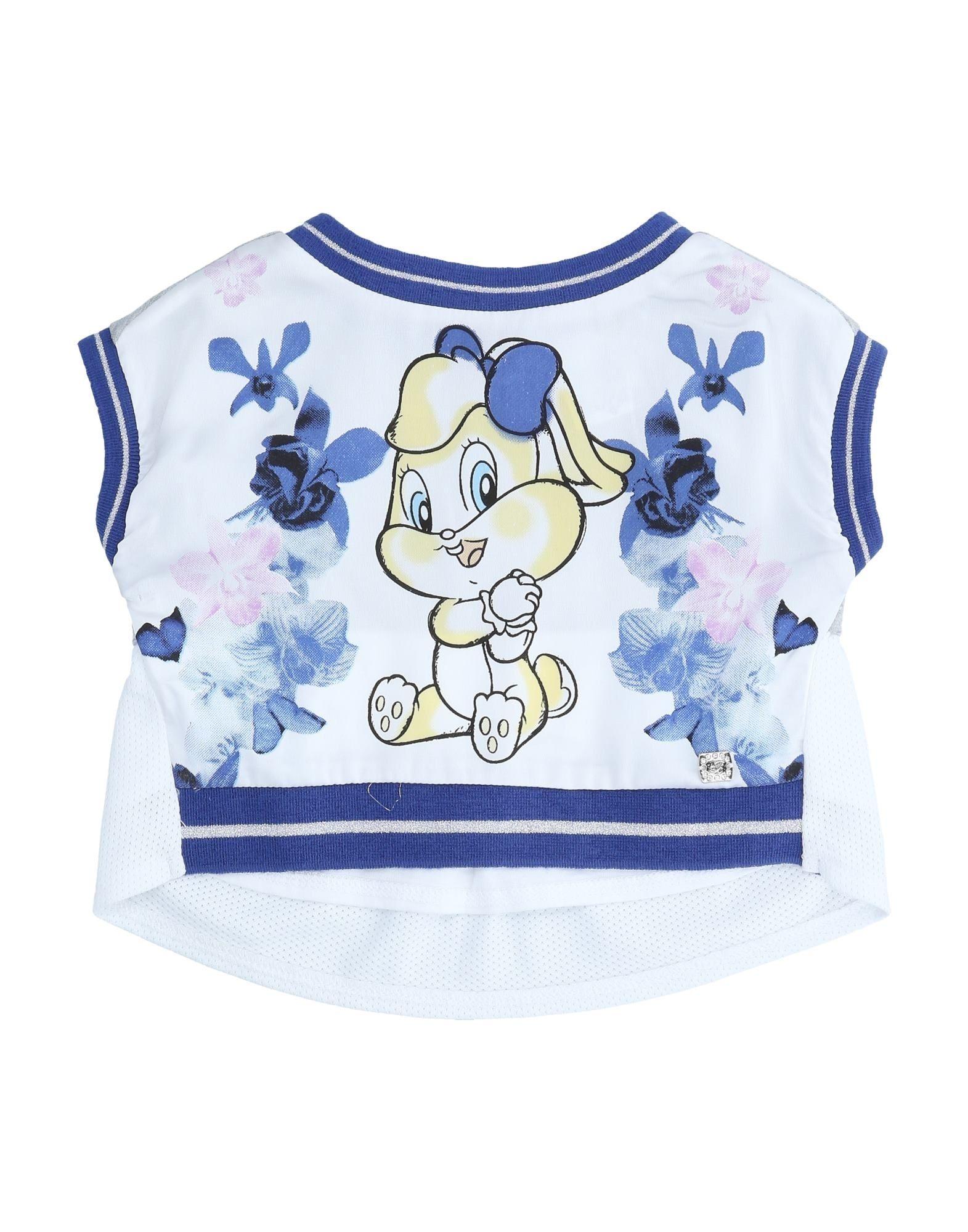 Looney Tunes Kids' T-shirts In White