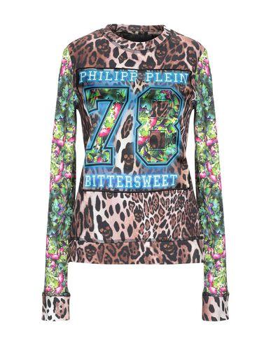 PHILIPP PLEIN TOPWEAR Sweatshirts Women