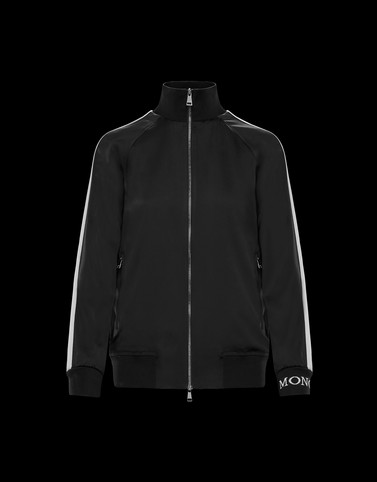 Moncler T-Shirts & Tops Woman: OVERCOAT