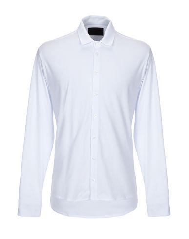 Купить Pубашка от RRD белого цвета
