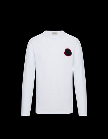 T-SHIRT White Category T-shirts