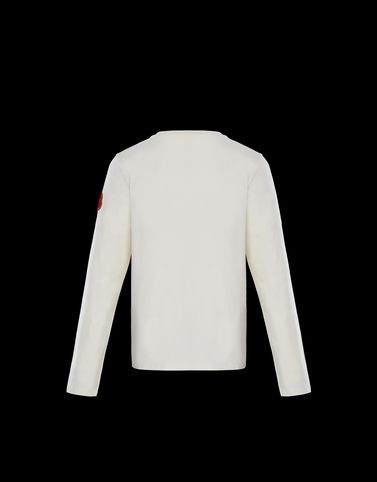 Moncler Teen 12-14 years - Girl Woman: T-SHIRT