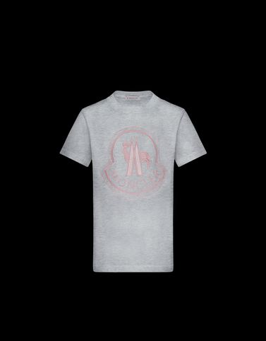 MONCLER T-SHIRT - T-shirt - donna