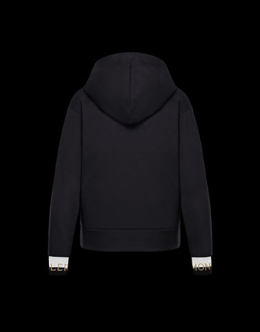 Moncler Knitwear Woman: SWEATSHIRT