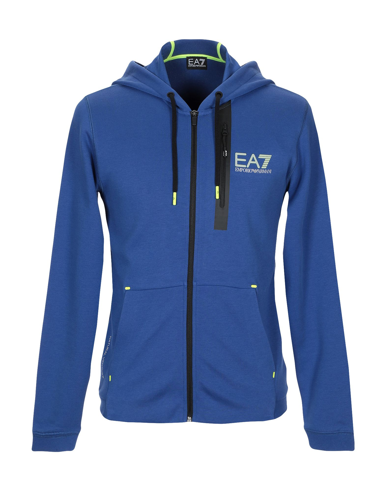 EA7 Толстовка цены онлайн