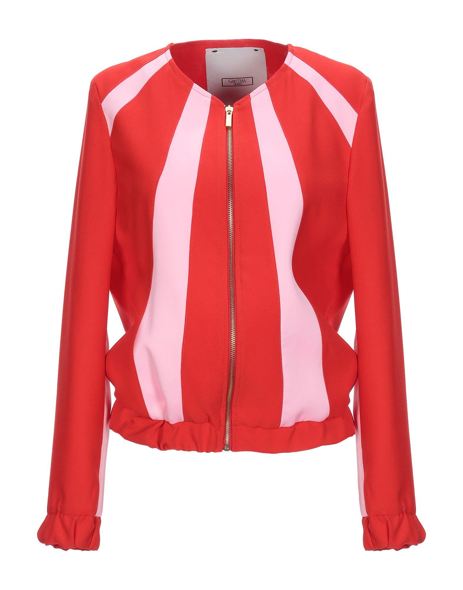 GRETHA Milano Куртка