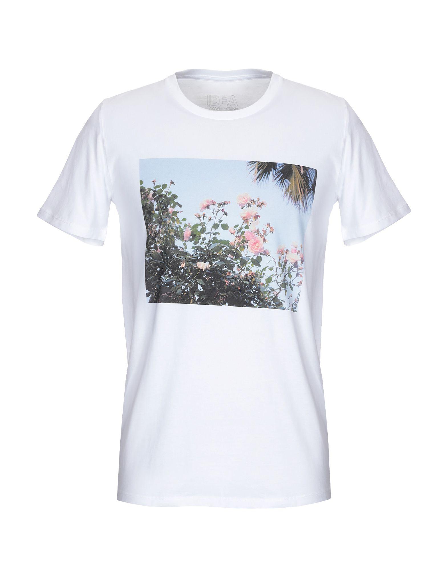 IDEA Футболка general idea футболка