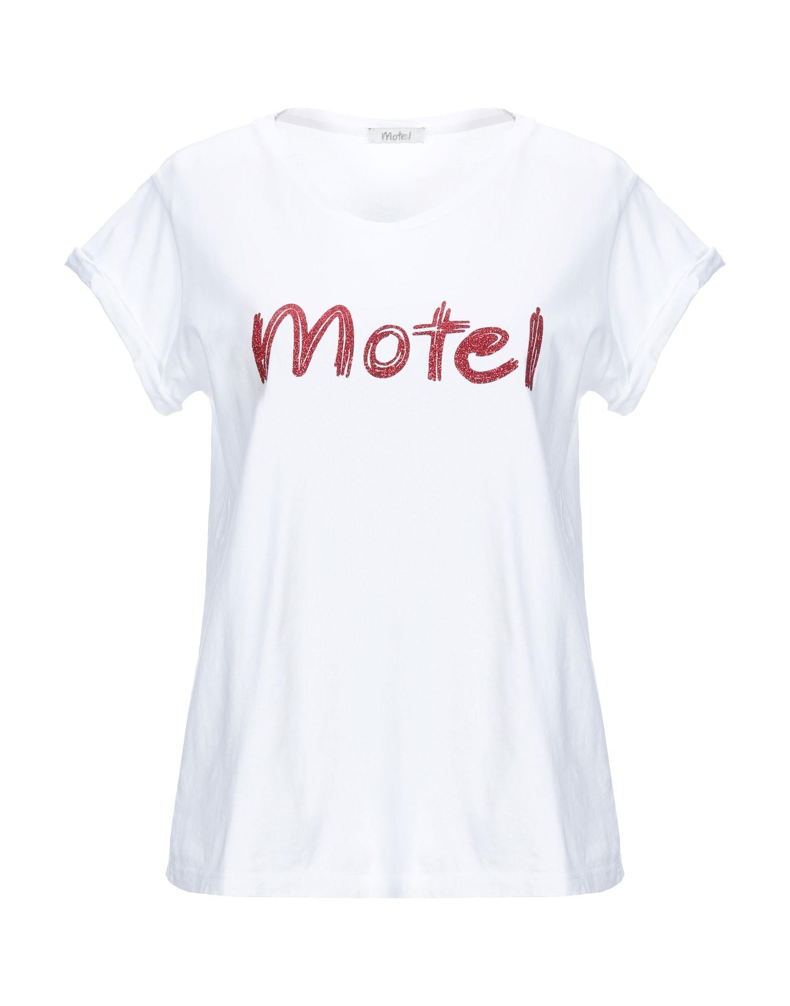 все цены на MOTEL Футболка онлайн