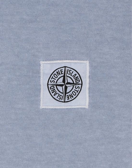 12283236um - Polo - T-Shirts STONE ISLAND