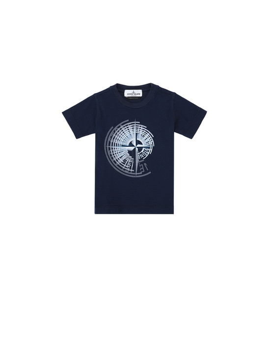 Short sleeve t-shirt 21453 STONE ISLAND JUNIOR - 0