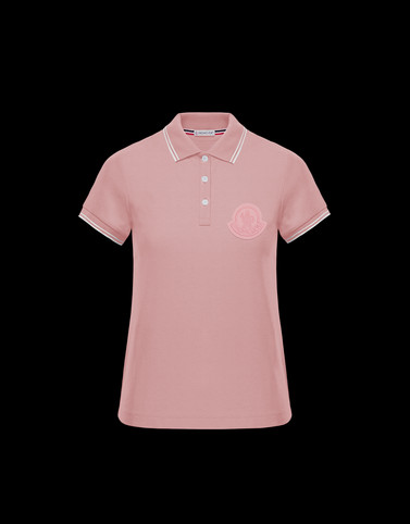 MONCLER POLO - Polo shirts - women