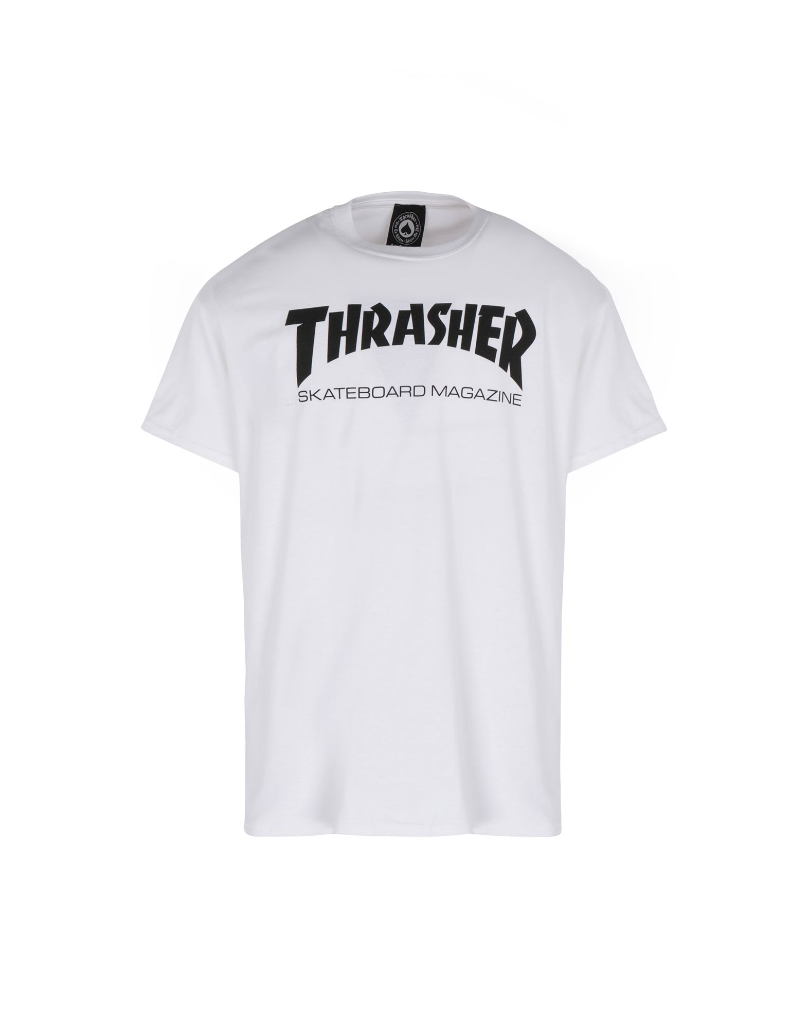 THRASHER Футболка цена