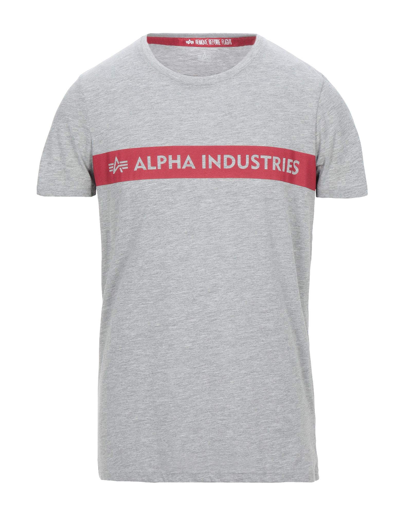 ALPHA INDUSTRIES Футболка alpha industries футболка