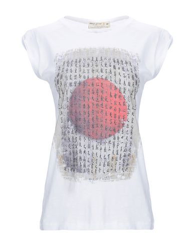 ATHLETIC VINTAGE T-shirt femme